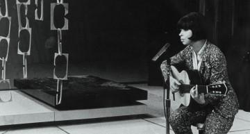 Nara Leão – The Music of Protest