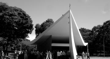 Igrejinha Nossa Senhora de Fátima