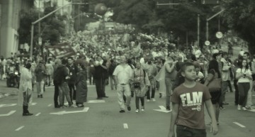 Brasil's Prescribed Revolt: A story of two protests in São Paulo
