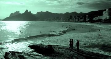 Brasil is not Rio