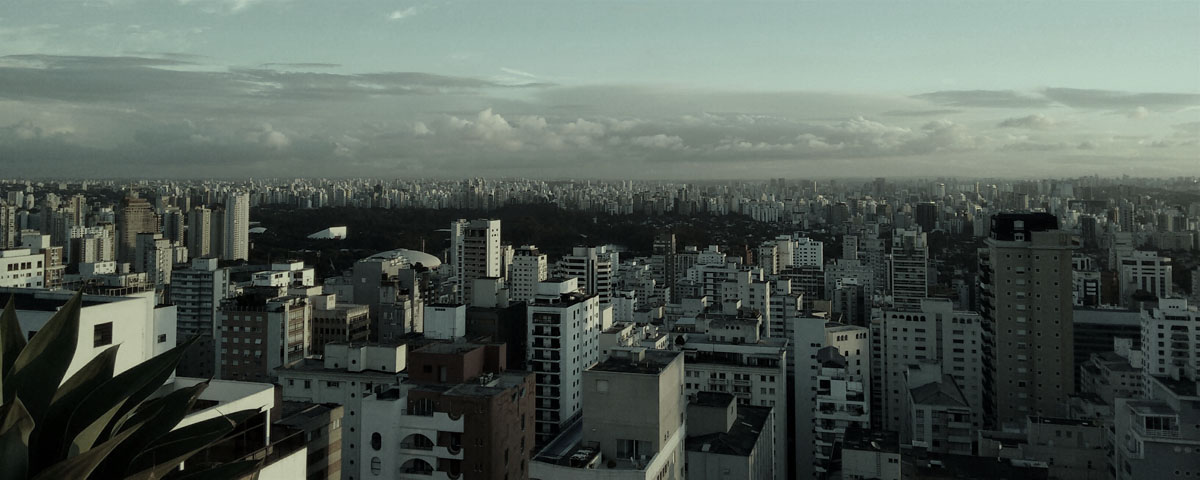 São Paulo: The World's Largest Progressive City Government