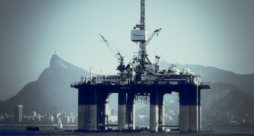 Leaks: The United States and Brasil's Oil