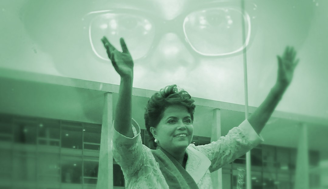 Overthrowing Dilma Rousseff: It's Class War, and Their Class is Winning