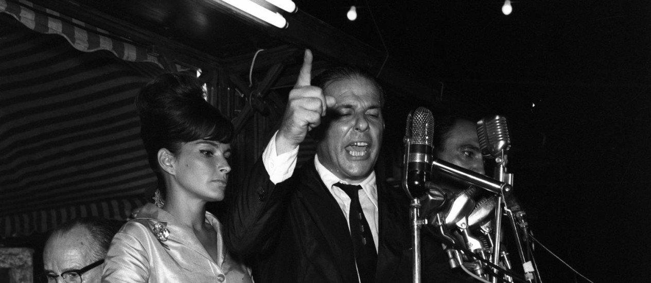 1964: Brasil & CIA | Brasil Wire