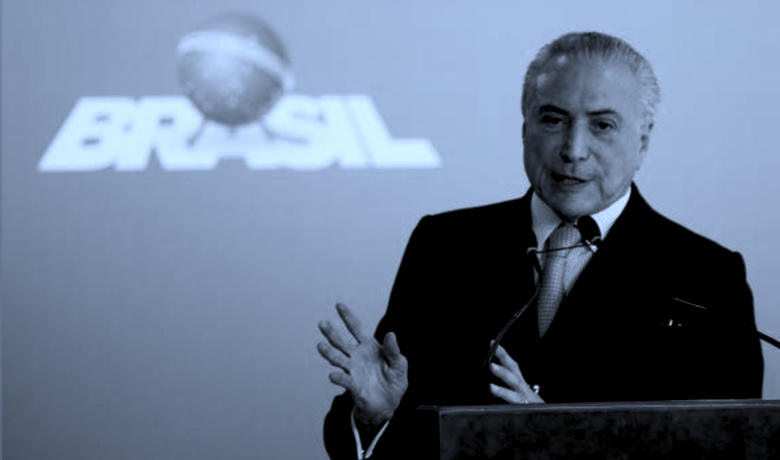 Life after the Coup: Temer's first 60 days