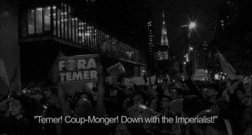 [VIDEO] Repression of Anti-Coup Protests 31/8/2016