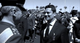 Captain Brazil & the arbitrary manipulation of Public Life