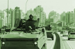 The Balkanisation of Brasil?