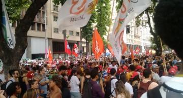 Rio de Janeiro. Photo: Jornalistas Livres