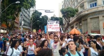 Salvador. Photo: Jornalistas Livres