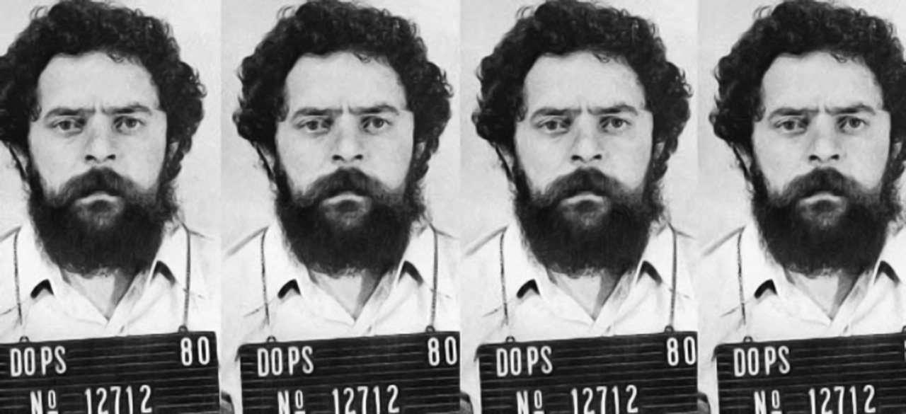 Lula in the eyes of an Anarchist