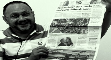 """""""There is no negotiation whatsoever"""": Union leader Douglas Izzo talks about labor rights in Post-Coup Brasil"""