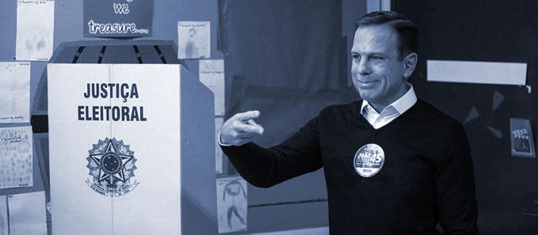 Doria: Brasil's would-be Berlusconi