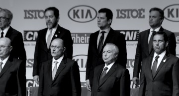 Moro, Lula and the consolidation of the Coup