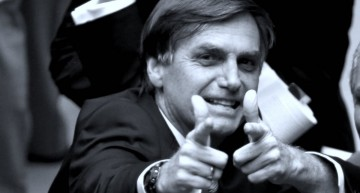 Campaign urges US University to cancel Bolsonaro appearance