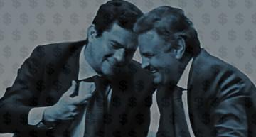 Corrupt: Lava Jato & Sergio Moro's Sentence Reduction Industry