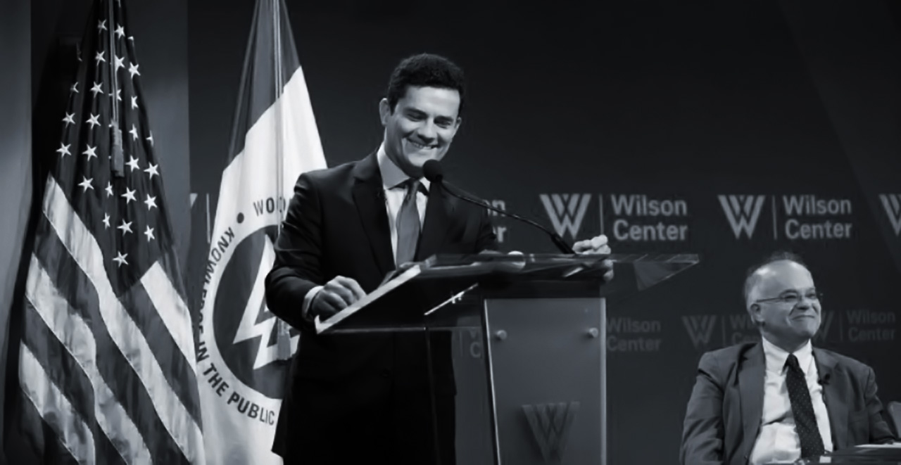 Conflict of Interest Motion Filed Against Sérgio Moro