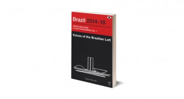 First Book Publication From Brasil Wire
