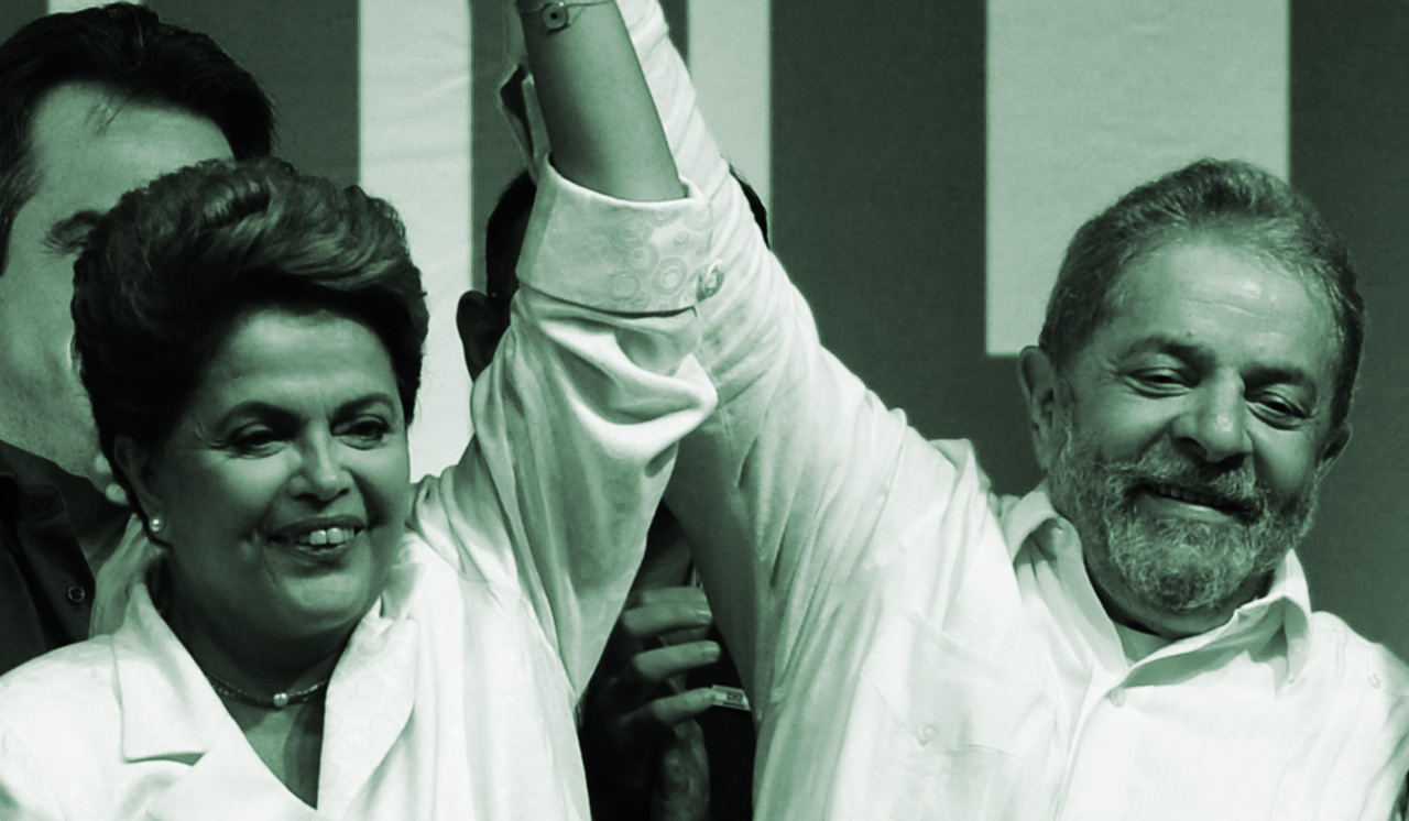 Projeto Brasil Nação: An Election Without Lula Is Fraud