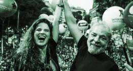 Lula's speech following appeal verdict 24/1/18
