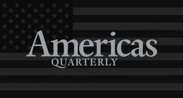 A boycott of Americas Quarterly and AS/COA, and why it is needed