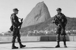 Intervention in Rio is one more outrage by Temer