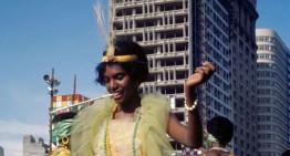 Rio Carnaval, 1964