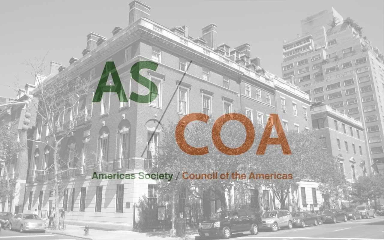 AS/COA and Fake News: How a corporate think tank molds mainstream media narratives on Latin America