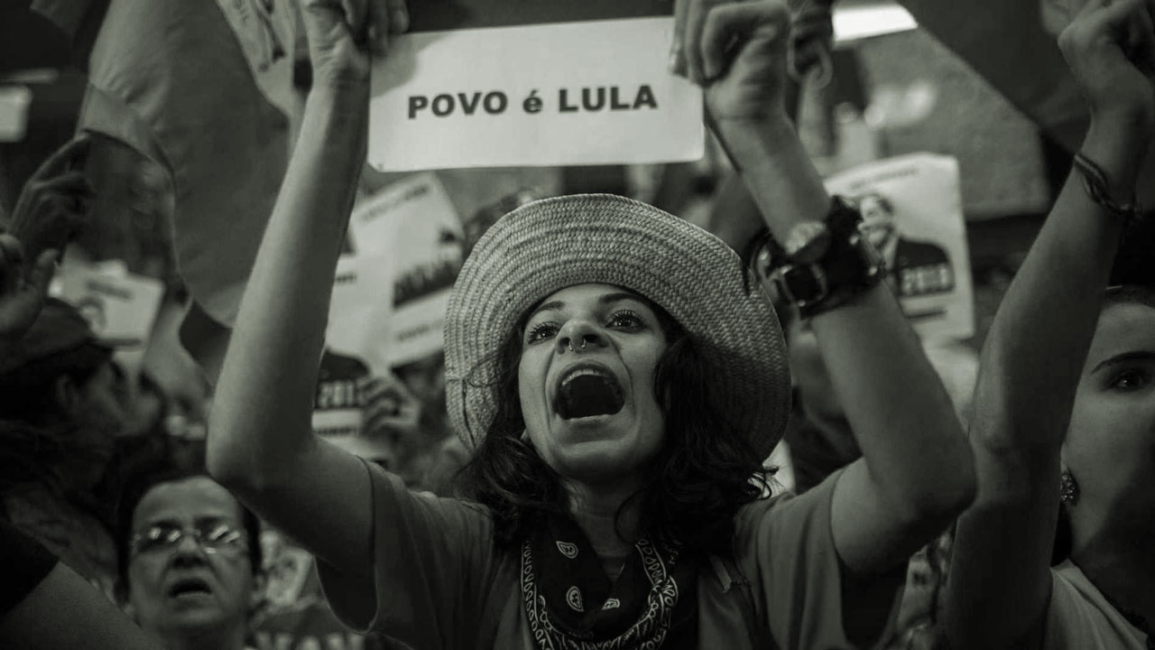 Bulletins from People's Committee for the Defense of Lula and Democracy