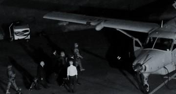 Airforce confirms Lula death threat on Police flight to Curitiba