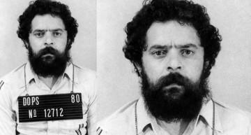Lula, Political Prisoner