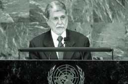 The wholesale attack on Brazilian sovereignty: an interview with Celso Amorim