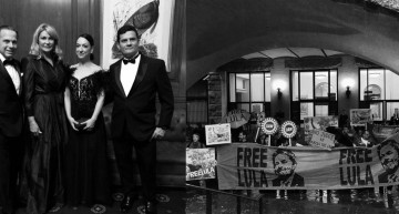 Activists, American Unions Protest Award for Brazilian Judge