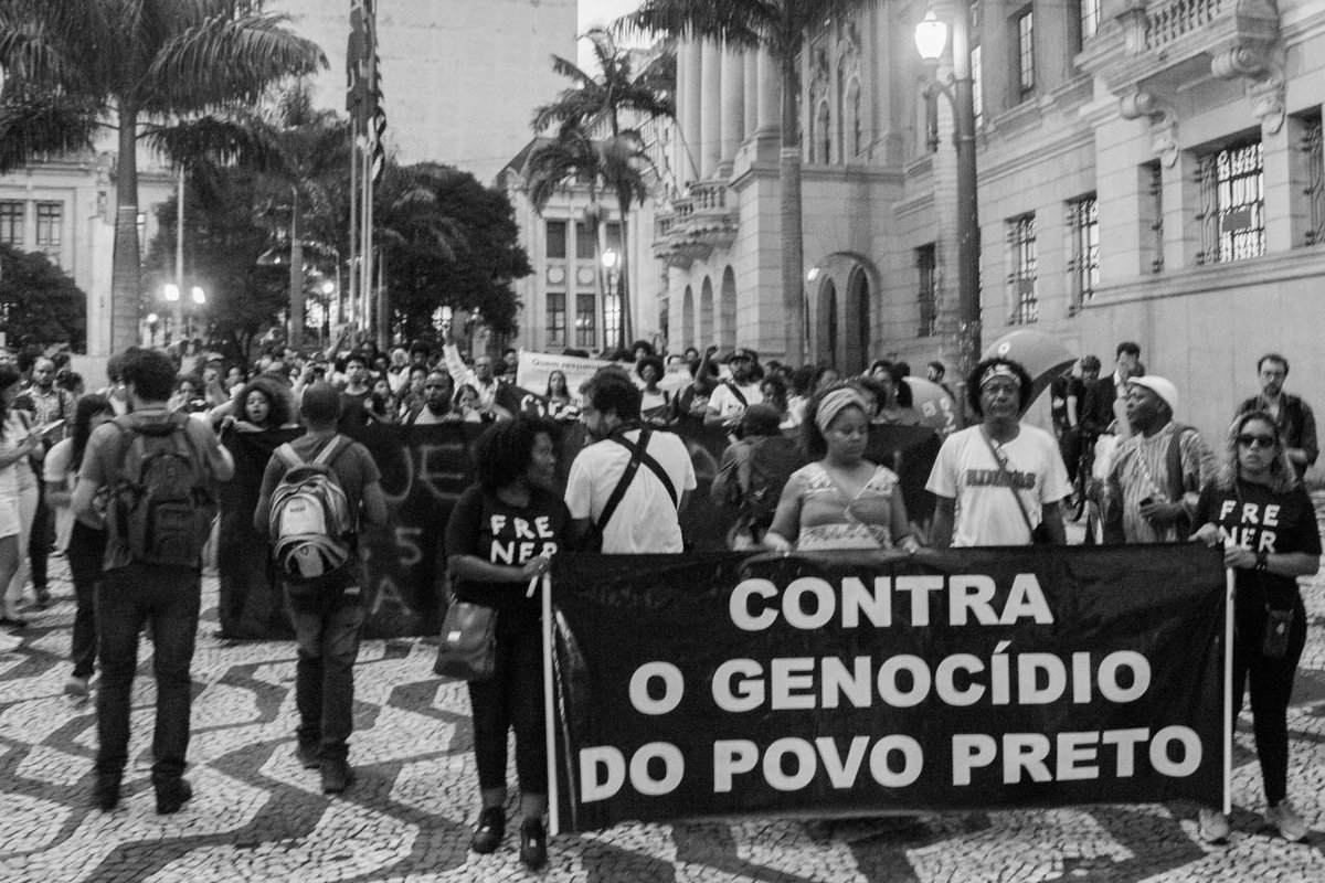 62,500 murders: most violent year in Brazilian history