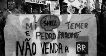 Oil Industry, not Brazilians, Spooked by Strike