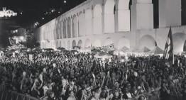 Free Lula Festival Draws 80,000 in Rio de Janeiro