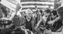 Bernie Sanders and Progressive Democrats Demand Lula's Release