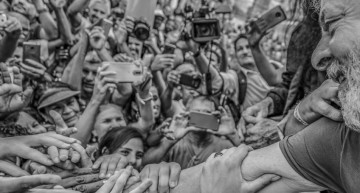 Higher Court Orders Lula's Release. Moro Tries to Ignore Orders