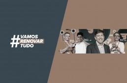 "Savage Capitalism, Repackaged: Itau Bank's ""Partido Novo"""