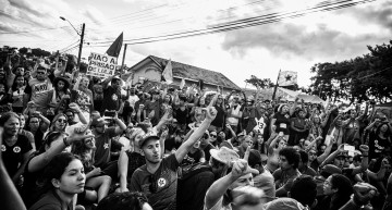 MST: Brazilian election is a class struggle