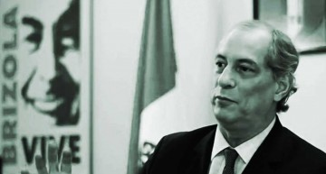 Ciro Gomes: Brasil's best chance for a developmentalist left turn?
