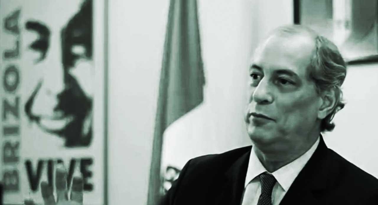 Ciro Gomes: Brasil's best chance for a developmentalist left turn?