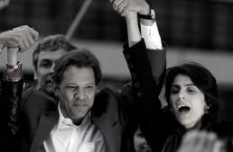 Fernando Haddad & Manuela D'Ávila's stand will be judged by history