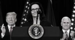 The CIA finger in Brasil's Elections