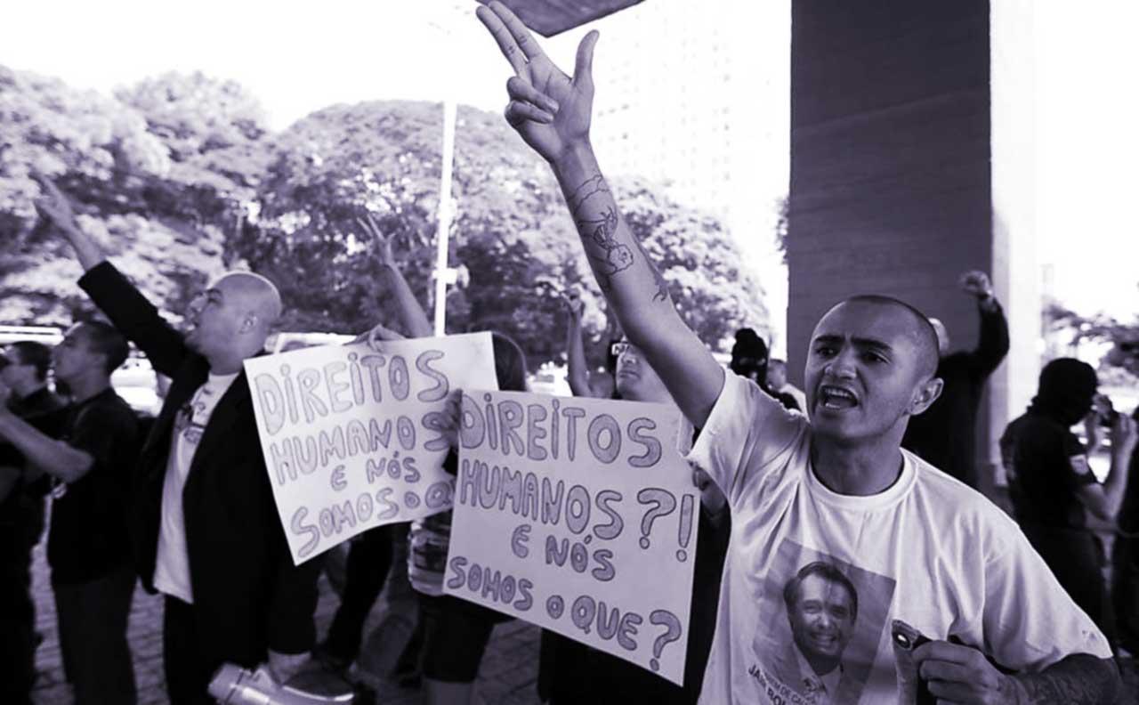 Bolsonaro: The Violence Of Voting Against Democracy