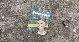 The right gives up on Bolsonaro's fraudulent presidency