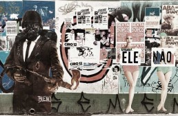 In Brasil's Semiotic War, Truth Was The First Casualty