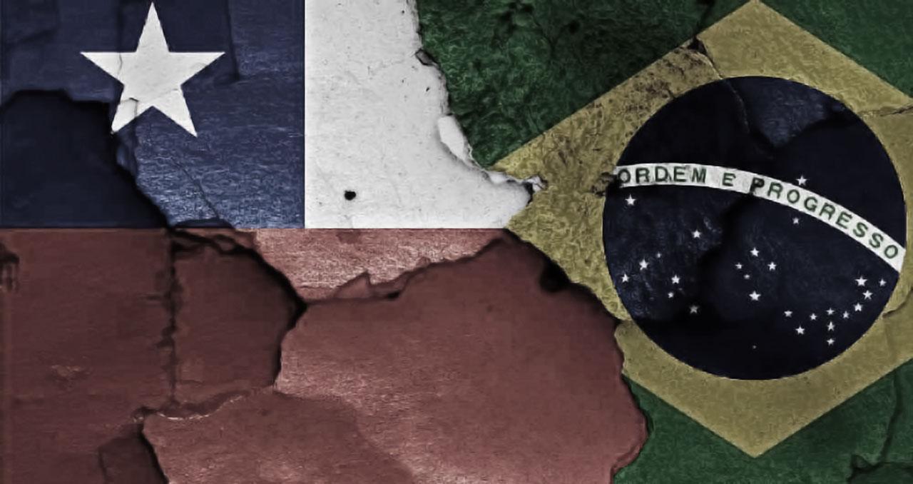Chile-Brazil: A New Laboratory For The Far-Right