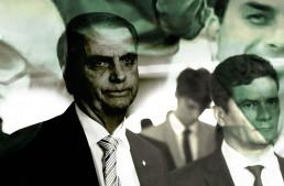 Power, Corruption And Lies: 3 Weeks In, Bolsonaro Regime Is Falling Apart
