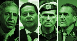 Meet the Military Junta running Brasil